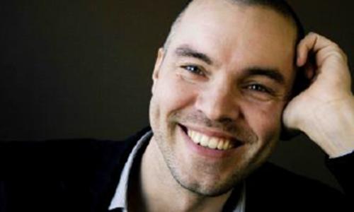 Mikael Sandberg