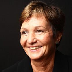 Ann Britt Andersson - Blommenhof Utbildning
